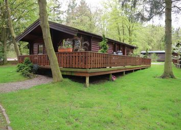 Thumbnail 2 bed mobile/park home for sale in Founders Way, Kenwick, Louth
