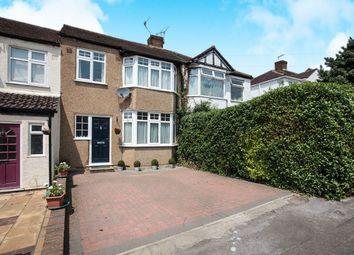 Thumbnail 3 bed terraced house for sale in Oliver Road, Nash Mills, Hemel Hempstead