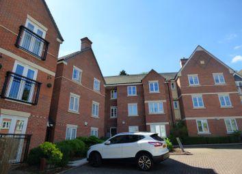 Thumbnail 2 bedroom flat to rent in Heritage Court, Fennyland Lane, Warwickshire