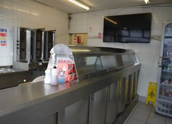Thumbnail 1 bed property for sale in Fish & Chips S66, Bramley, South Yorkshire