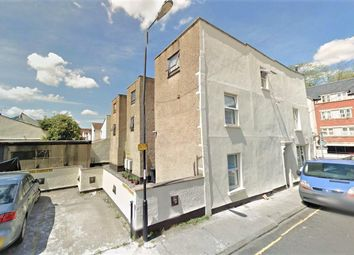 Thumbnail 1 bedroom flat to rent in Church Road, St. George, Bristol