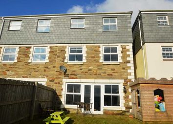 Thumbnail 4 bed semi-detached house for sale in Round Ring Gardens, Penryn