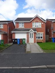 4 bed detached house for sale in Avondale Road, Edgeley, Stockport SK3