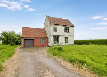 Thumbnail 3 bed detached house for sale in Manor Farm Rise, North Leverton, Retford