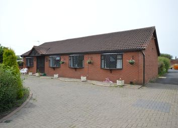 Thumbnail 5 bed detached bungalow for sale in Jubilee Lane, Blackpool