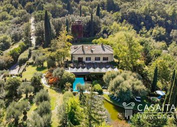 Thumbnail 9 bed villa for sale in Corso Cardinale Rotelli, 26, 06073 Corciano Pg, Italy