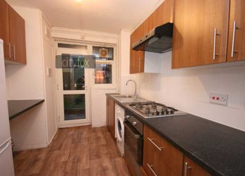 Thumbnail 3 bed flat to rent in Biscay House, Mile End Road, Stepney