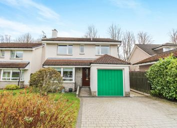 Thumbnail 4 bed detached house for sale in St. Ninians, Monymusk, Inverurie