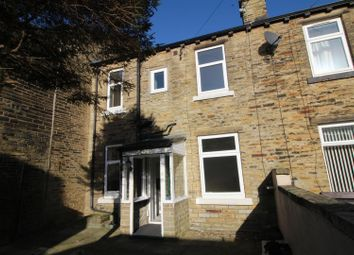 3 bed terraced house for sale in Back Manor Street, Bradford BD2