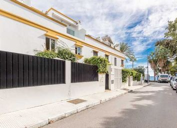 Thumbnail 5 bed town house for sale in Marbellamar, Marbella Golden Mile, Costa Del Sol