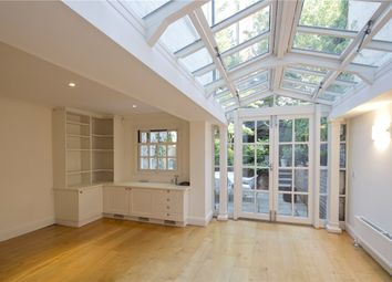 Thumbnail 4 bedroom terraced house to rent in Abbey Gardens, St John's Wood, London