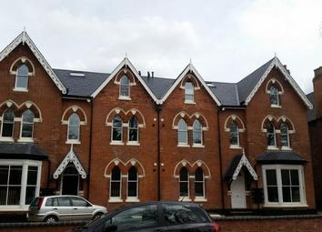 Thumbnail 2 bed flat to rent in Edgbaston, Birmingham
