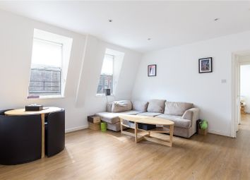 Thumbnail 1 bed flat for sale in Kensington High Street, Kensington, London