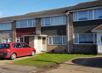 Thumbnail 3 bed terraced house to rent in Queen Elizabeth Drive, Corringham, Stanford-Le-Hope