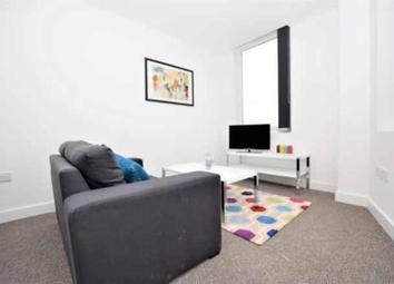 Thumbnail 1 bedroom flat to rent in King Cross Street, Halifax