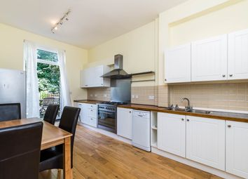 Thumbnail 5 bed maisonette to rent in Medina Road, London