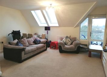 2 bed flat for sale in Chessington Parade, Leatherhead Road, Chessington KT9
