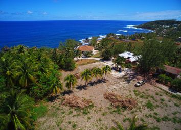 Thumbnail Land for sale in Newcastle Lot 8, St. John, Barbados