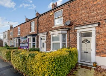 3 bed terraced house for sale in Bridge Terrace, Northallerton DL7