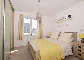 Thumbnail 2 bed end terrace house for sale in Manley Boulevard, Holborough Lakes, Snodland, Kent
