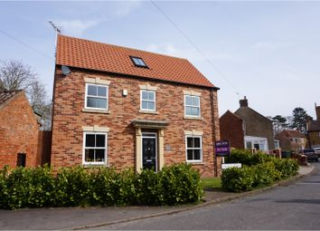 Thumbnail 5 bed detached house for sale in Church Street, Nettleton