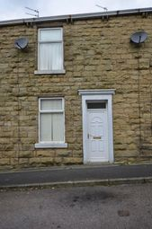 Thumbnail 2 bed terraced house for sale in Maudsley Street, Accrington