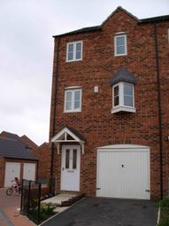 Thumbnail 3 bed detached house to rent in Queen Mary Rise, Sheffield