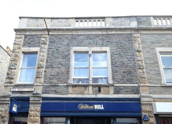 Thumbnail 3 bedroom flat for sale in Old Church Road, Clevedon
