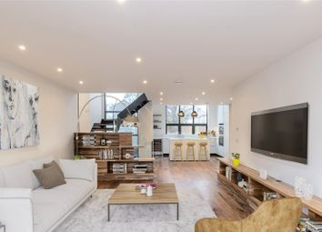 Thumbnail 4 bed detached house for sale in Coppetts Road, London