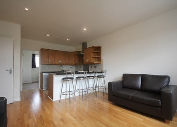 Thumbnail 3 bedroom flat to rent in Hewison Street, London