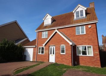 Thumbnail 5 bed property for sale in Wells Way, Debenham, Stowmarket