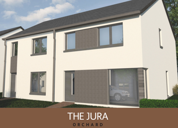 Thumbnail 3 bed semi-detached house for sale in The Marketing Suite, Hillside, Montrose