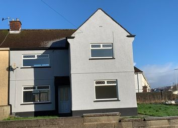 Thumbnail 3 bedroom semi-detached house to rent in Heol Llwchwr, Ammanford