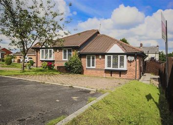 Thumbnail 2 bed semi-detached bungalow for sale in Langho Street, Blackburn