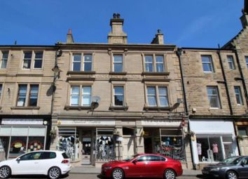 Thumbnail 1 bedroom flat to rent in South Street, Bo'ness, Falkirk
