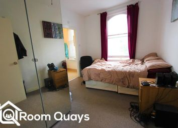 Thumbnail 6 bed shared accommodation to rent in Sarum Terrace, Bow Common Lane, London