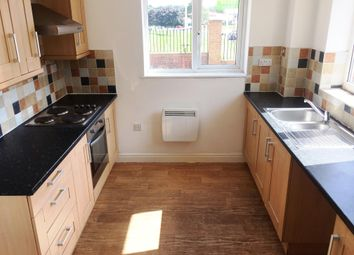 Thumbnail 2 bedroom flat to rent in Harvest Road, Rowley Regis