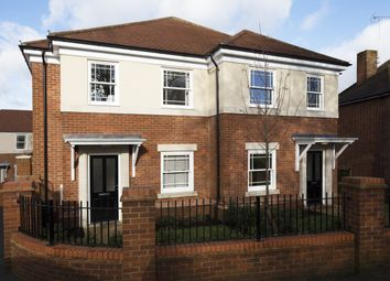 Thumbnail 3 bed terraced house to rent in North Drive, Beaconsfield, Buckinghamshire