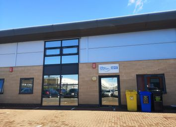 Thumbnail Commercial property to let in Masterlord Office Village, West Road, Ipswich, Suffolk