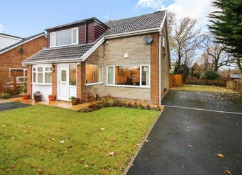 Thumbnail 4 bed detached house for sale in Lower Manor Lane, Burnley, Lancashire