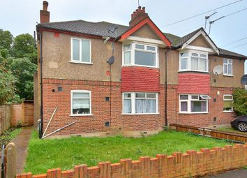 Thumbnail 2 bed maisonette for sale in Rothesay Avenue, Wimbledon Chase