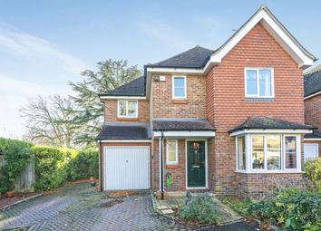 Thumbnail 4 bed detached house for sale in Bookham, Surrey