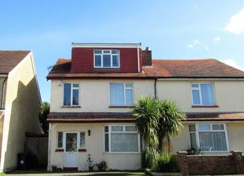 Thumbnail 5 bed semi-detached house for sale in Oval Gardens, Gosport