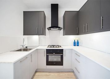 Baker Road, London NW10. 2 bed flat