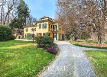 Thumbnail 10 bed villa for sale in Grandate, Como, Lombardia