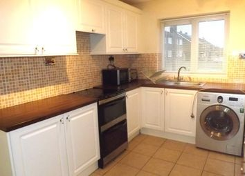 Thumbnail 1 bed flat to rent in Thorn Road, Runcorn
