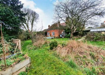 Thumbnail 1 bed semi-detached bungalow for sale in Church Hill, Hoxne, Eye