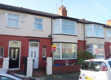 Thumbnail 2 bed property to rent in Sandcliffe Road, Wallasey