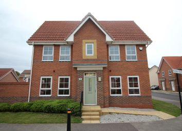 Thumbnail 3 bed semi-detached house for sale in Providence Crescent, Hull