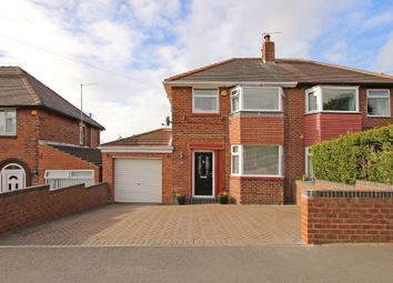 Thumbnail 3 bed semi-detached house for sale in Sundown Road, Sheffield